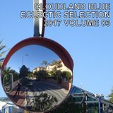 Cloudland Blue Eclectic Selection 2017 Vol 03