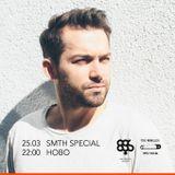 Stas Merkulov - Smth Special 78 (Guest - Hobo) @Megapolis FM 25.03.2017
