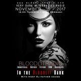 In The Bloodlit Dark! November-5-2017