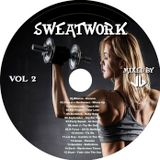 SweatWork Vol 2 Mixed By Jamie B