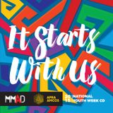 MMAD National Youth Week Podcast - CD By MMAD