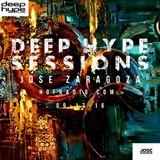 Jose Zaragoza - Deep Hype Sessions #2 - Hof Radio