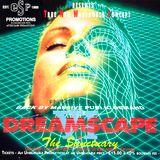 ESP 1992 Dreamscape VI GE REAL & DOUGAL @ Sanctuary MK