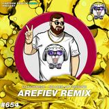 DJ Schwede - Soldier Of Fortune (Arefiev Remix)