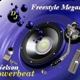 Freestyle Megamix #1