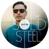 Solid Steel Radio Show 15/7/2016 Hour 2 - LV