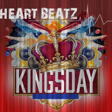 HEART BEATZ KINGSDAY 2016 by N LOCOS