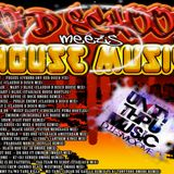 DJ E SMOOVE PRESENTS...OLD SCHOOL MEETS HOUSE MUSIC - VOL.1