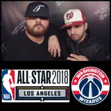 [1.29.18] THE PLUGS on NBA: Wizards & All-Star Game