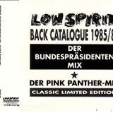 """Der Bundesprasidenten Mix """"El Presidente Federal de la mezcla"""" Mixed by WestBam"""