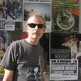The Pete Feenstra Rock & Blues Show - 29 November 2016