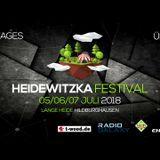 Cannibal Cooking Club @ HeideWitzka Festival 2018 Lange Heide Hildburghausen, 06.07.2018