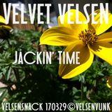 VelsenSnack_17/3_Jackin'Time