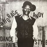 HORACE ANDY MIX