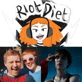 Riot Diet: Spring into Action (Part 2) with special guest Tiger Lion