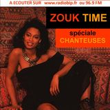 #102 - SOUL METISSE - ZOUK TIME by Sonia #05 - Chanteuses Zouk