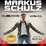 Markus Schulz b2b KhoMha – Live at Avalon (Hollywood) - North American SCREAM Tour - 12.05.2013