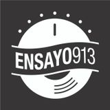 Programa 107 - Ensayo 913 - 06.11.16