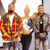 Big-Booty Bottle Girls, Rebirths & Brooklyn with Maino On The M+M+M Show!