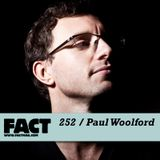 FACT Mix 252: Paul Woolford