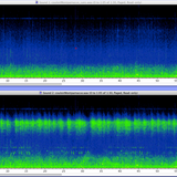 Bruit bizarre