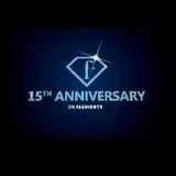 FashionTV 15th Anniversary Special