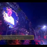 Armin van Buuren @ Mainstage, Tomorrowland 2014-07-18