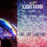 Boom Festival 2014 - Chill Out Gardens 12 - Khayalan Trio