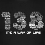 138 it's a way of life #001