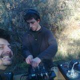 nyigu nyigu Sound6tem (ake vs n0ga) - live @abuelo 1/12/2013