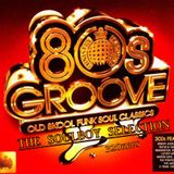 80's funky grooves&disco in the mix  party time!!!!!!!!!!/01