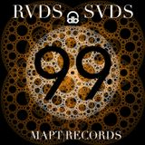 MAPT Records Podcast - Episode 99 - SVDS b2b RVDS - Easter Mix
