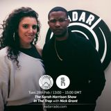 The Sarah Harrison Show with Nick Grant - 28th February 2017