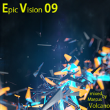 Epic Vision Mixed 09 by Marcus Volcano