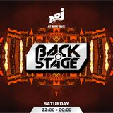 Backstage – #162 [Guest Mix by Tritonal]