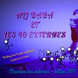 Mix Chambre des Externes Skifac 2017 - Ali Baba et les 40 externes - Melspeed/Handsup/EDM 160bpm
