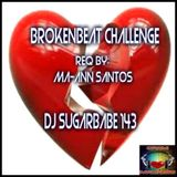 Brokenbeat Challenge ( Ms. Ma-ann's Request )