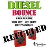 New**2013**Diesel Bounce Refueled