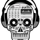 Techno in my room - Julio2017