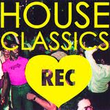 RECROOM 15032015 - HOUSE CLASSICS by DJ SOCH & FABI8BIT - PT2