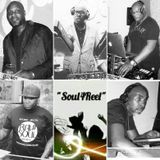THE SOUL EXP SHOW ON RAW SOUL RADIO 17/08/2017