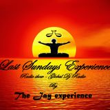 Jay experience - Podcast #004 - Last Sundays Experience - Global djs radio
