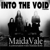 Into The Void - Maidavale