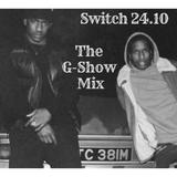 The G-Show @Switch 24.10.18 //Sound Ninja B-day Bash