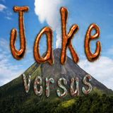 Jake versus the Volcano