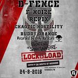 F.Noize vs. Repix @ Lock & Load (Gabber FM) (2016-08-24)