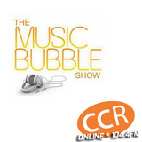 The Music Bubble Show - @YourMusicBubble - 27/04/17 - Chelmsford Community Radio