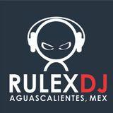 Rulex Dj - Banda Ms k Buenas Viejas Mix