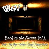 DJ Sugai - Back to the Future Vol. 1