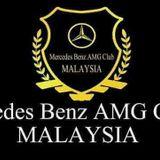 DJKARL2017 FOr Malaysia Benz Amg Club !  走在冷风中